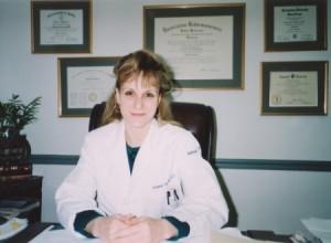 Doctor in Leesburg Deanna DeRusso